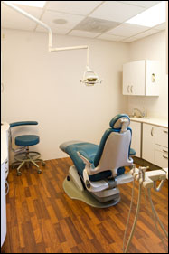 Our dentist office in Chesterton, IN
